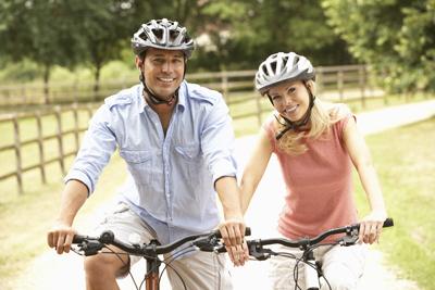 Bicycle Rental at B&B