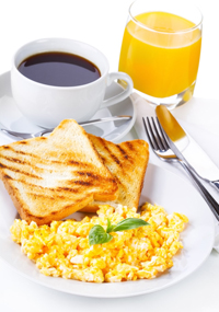 hearty country inn breakfast; bed and breakfast liability insurance